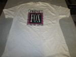 GFC Friday at Fox T-Shirt