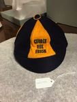 George Fox Freshman Beanie by George Fox University Archives