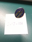 Lapel Pin by George Fox University Archives