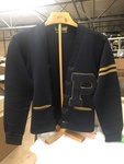 Letterman Sweater by George Fox University Archives