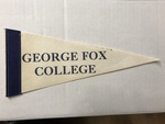 Pennant by George Fox University Archives