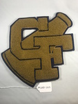 Cheer Patch