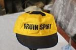 Bruin Spirit Hat by George Fox University Archives
