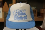 George Fox Spirit Hat by George Fox University Archives