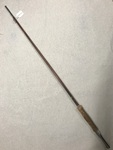 Fishing Rod Handle by George Fox University Archives