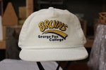 Bruins Hat by George Fox University Archives