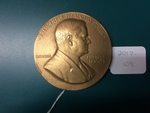 Hoover Medal by George Fox University Archives