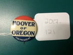 Hoover Pin