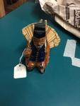 Figurine by George Fox University Archives