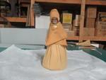 Quaker Doll Centerpiece