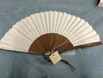 Paper Fan by George Fox University Archives