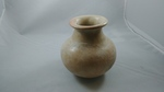 Stone Pot by George Fox University Archives