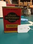 Turmeric (spice)