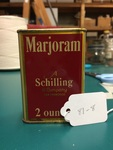 Marjoram (spice) by George Fox University Archives