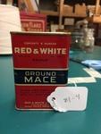 Ground Mace (spice)