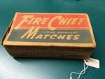 Matchbox (empty)