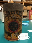 Baking Powder by George Fox University Archives
