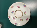 China Plate by George Fox University Archives