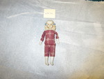 small doll by George Fox University Archives