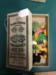 Thread Box by George Fox University Archives