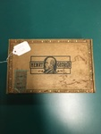 Cigar Box by George Fox University Archives