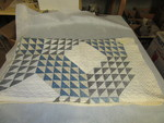 Quilt by George Fox University Archives