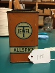Allspice by George Fox University Archives
