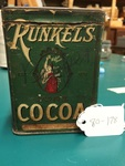 Cocoa by George Fox University Archives