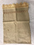 Table Cloth by George Fox University Archives
