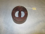 Wooden Hat Stretcher by George Fox University Archives