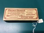Bengue Box (empty)