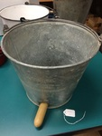 Coyner Pail by George Fox University Archives