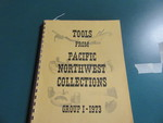 Book - Tools from Pacific Northwest Collections by George Fox University Archives