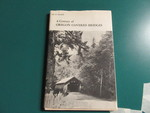 Book - Oregon Covered Bridges by George Fox University Archives