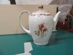 Child's Tea Set Tea Pot