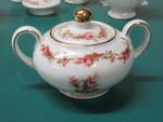 Child's Tea Set Sugar Bowl by George Fox University Archives