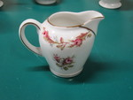 Child's Tea Set Creamer by George Fox University Archives