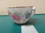 China Cup by George Fox University Archives