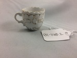 Child's Tea Set Cup by George Fox University Archives