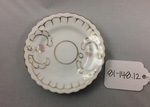 Child's Tea Set Plate