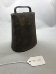 Cow Bell by George Fox University Archives