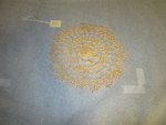 Lace Doily by George Fox University Archives