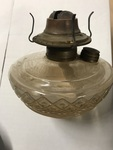 House Lamp by George Fox University Archives