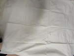 Bed Sheet by George Fox University Archives