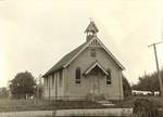 Newberg Catholic Church