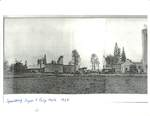 Spaulding Paper and Pulp Mill by George Fox University Archives