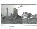 Spaulding Paper and Pulp Mill