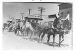Independence Day Parade by George Fox University Archives