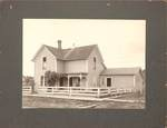 Douglas Residence by George Fox University Archives