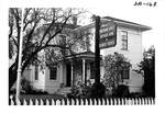 Hoover Minthorn House by George Fox University Archives
